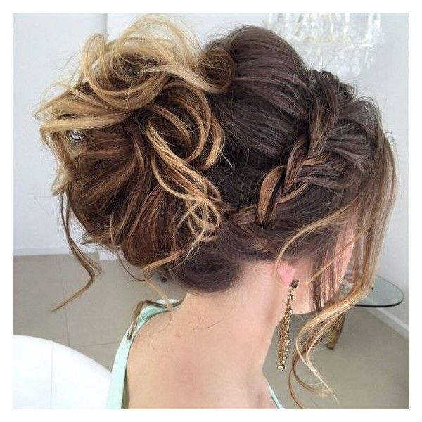 23 Attention Grabbing Formal Hairstyles For Long Hair