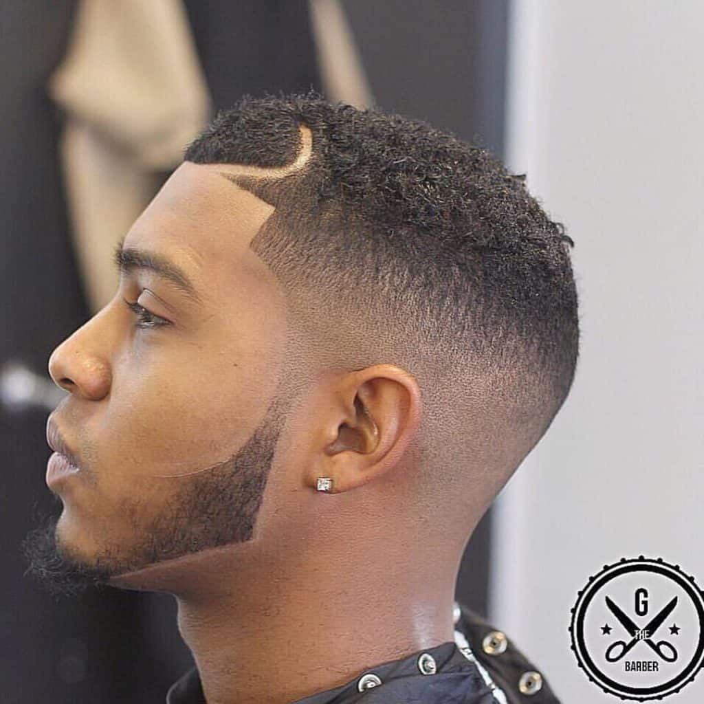 5 Times That Taper Fades Looked Fly Af