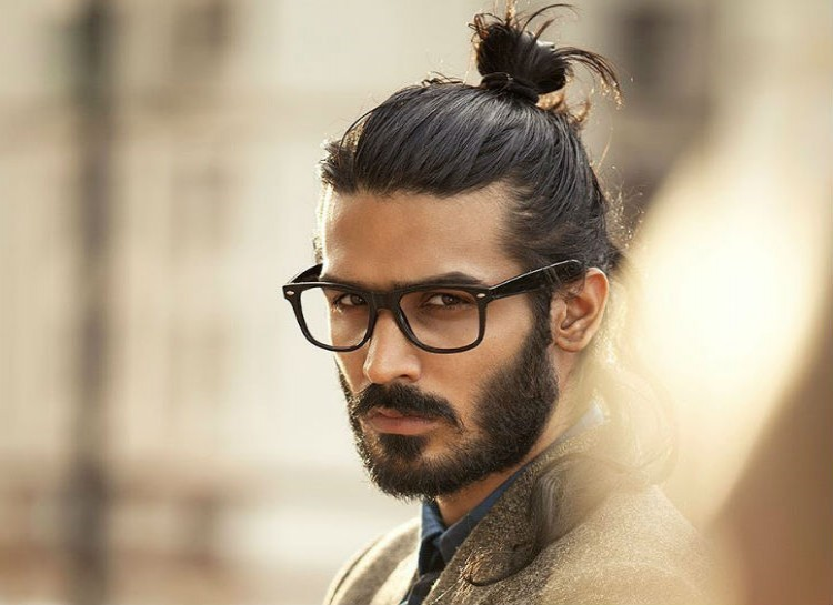 30 Warrior Chonmage Hairstyles for Strong Men