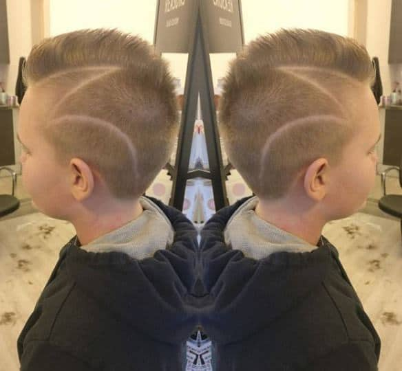 50 Fun Haircuts For 9 10 And 11 Year Old Boys To Turn Heads