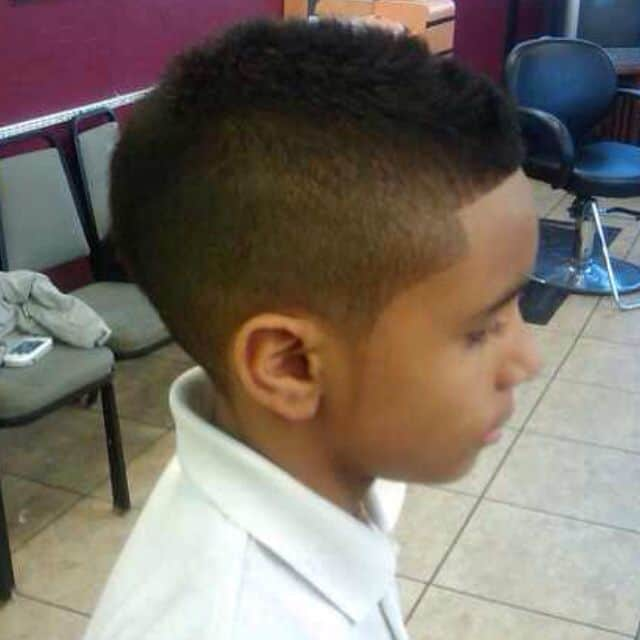 20 Fun Haircuts for 9, 10 And 11 Year Old Boys to Turn Heads