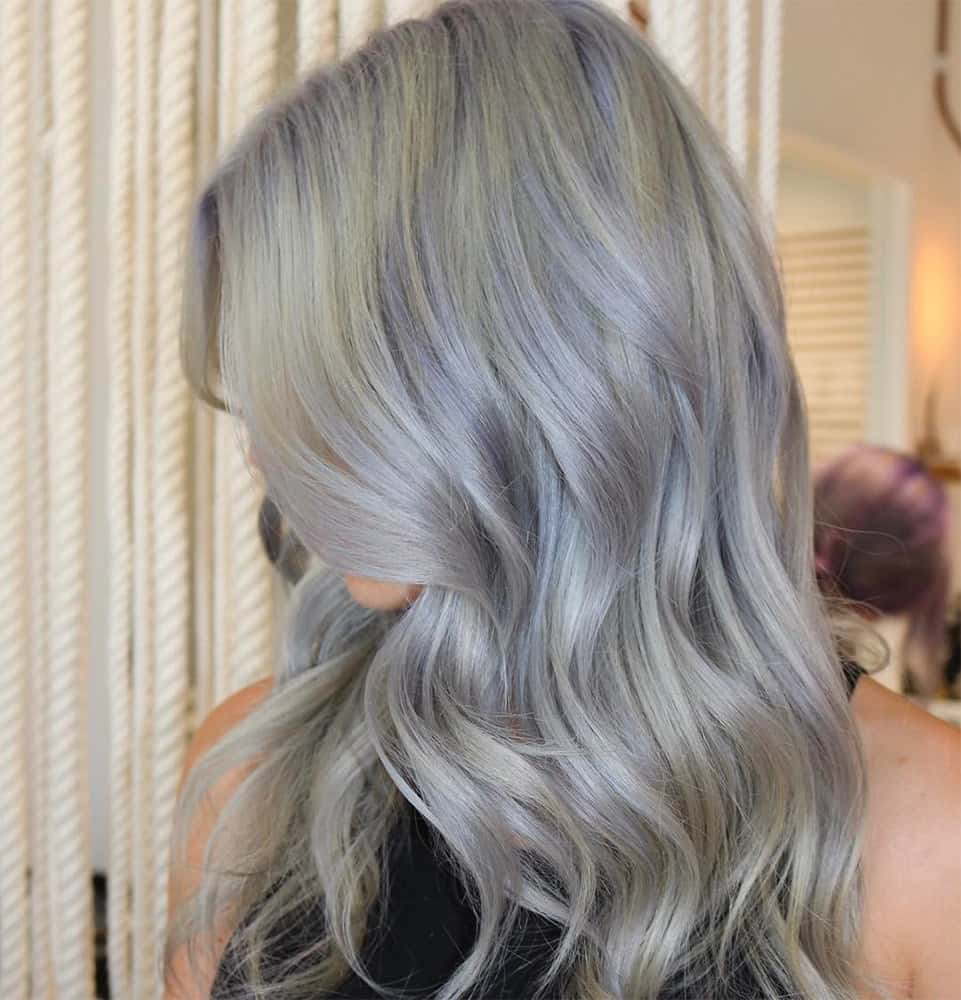 40 Stunning Hair Color Ideas For Green Eyes Hairstylecamp