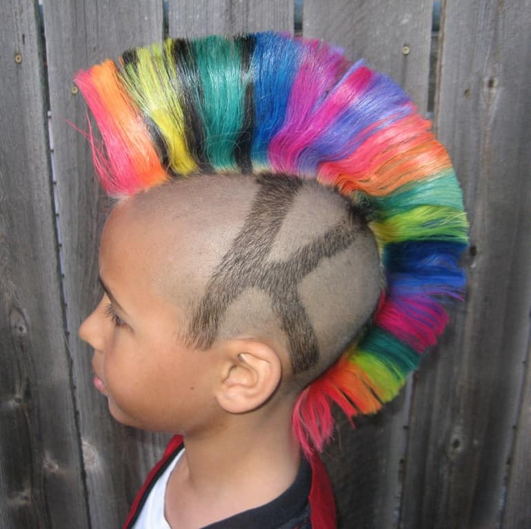 Get 12 Year Old Boy Haircuts Pictures Expositoryessaywriting Com