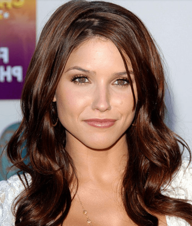 S Milk Chocolate Brown Hair Color Idea