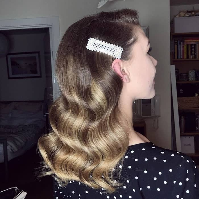 15 Of The Best 1920s Hairstyles For Women 2021 Trends