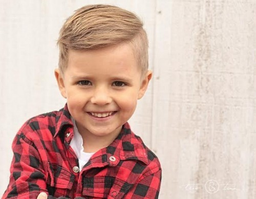 Magnificent 70 Most Adorable Baby Boy Haircuts 2017 Hairstylecamp Short Hairstyles Gunalazisus