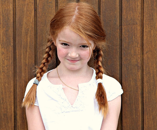Baby Girl Hairstyles To Look Like A Princess - Hairstyle small girl