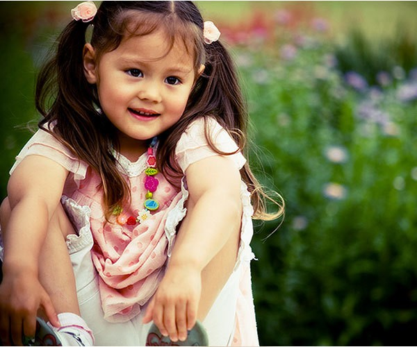 50 Baby Girl Hairstyles to Look Like a Princess – HairstyleCamp