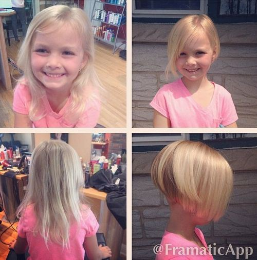 #5cutest baby girl hairstyle