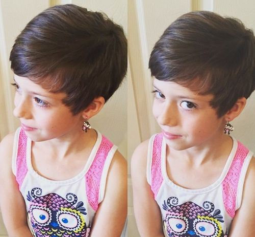 8cutest Baby Girl Hairstyle