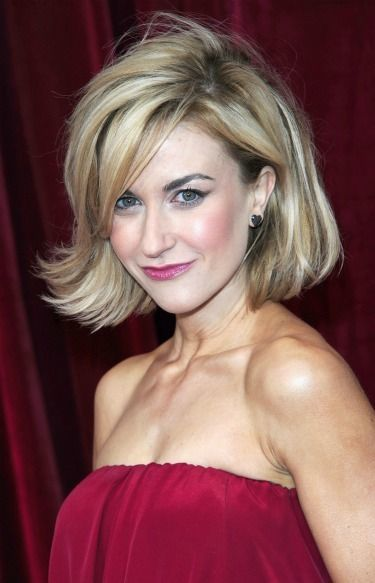 Captivating Inverted Bob Hairstyles 21