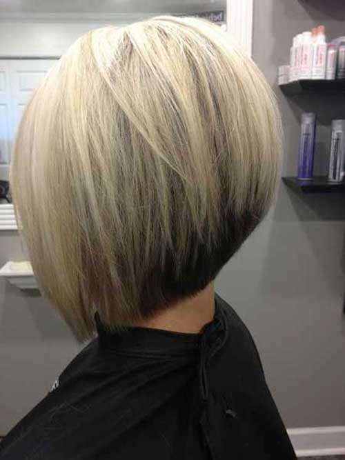 Captivating Inverted Bob Hairstyles 22