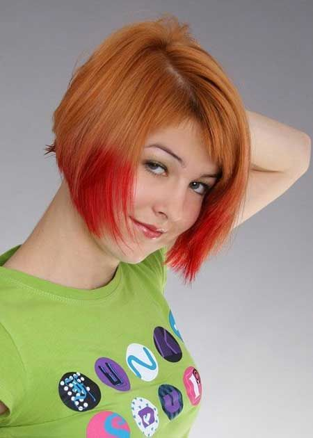 Captivating Inverted Bob Hairstyles 23