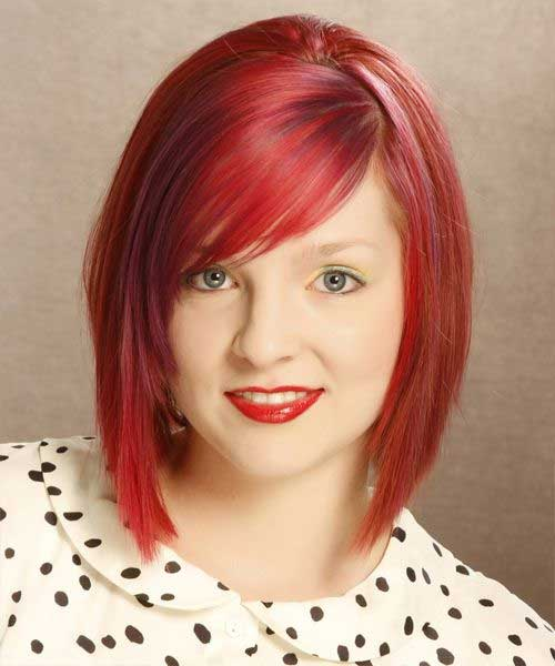 Captivating Inverted Bob Hairstyles 24