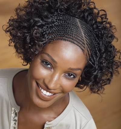 Awe Inspiring 100 Captivating Braided Hairstyles For Black Girls Short Hairstyles For Black Women Fulllsitofus