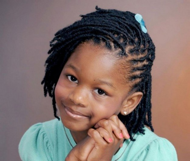 Stupendous 100 Captivating Braided Hairstyles For Black Girls Hairstyles For Women Draintrainus
