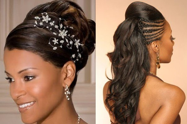 100 Captivating Braided Hairstyles For Black Girls‎