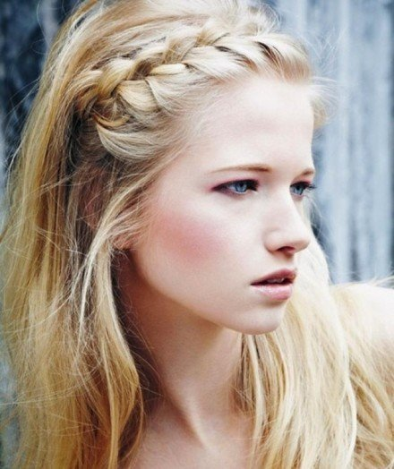 Braid Styles For White Hair Extraordinary 100 Captivating Braided Hairstyles For Black Girls‎