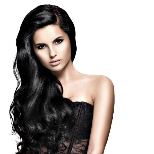 Beautiful Hairstyle In Oily Hair : Breathtaking short and long hairstyles for women