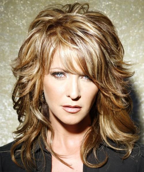 Layered-Hairstyle-Ideas-For-Medium-Length-Hair