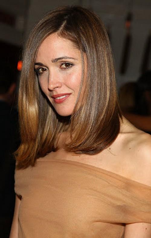 Layered-Medium-Length-Haircuts
