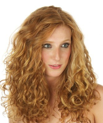 50 amazing permed hairstyles for women who love curls 11 volume curly hairstyle for thin hair medium hairstyles with perms urmus Image collections