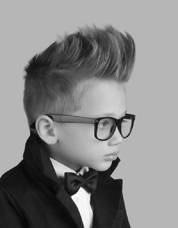70 Most Adorable Baby Boy Haircuts In 2018 Hairstylecamp