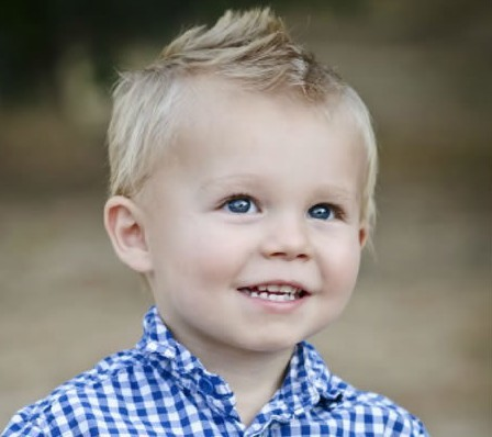 70 Most Adorable Baby Boy Haircuts Updated For 2017