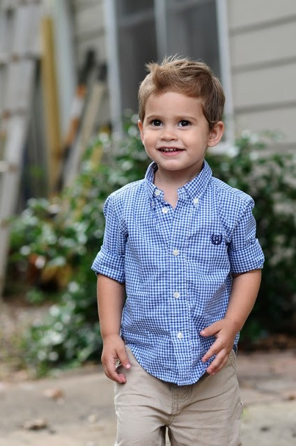 70 Most Adorable Baby Boy Haircuts In 2019 Hairstylecamp