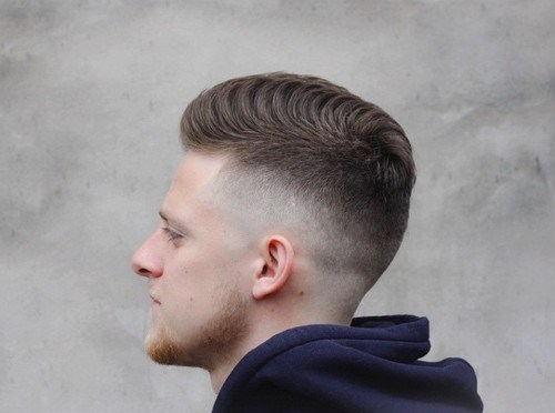101 Coolest Faux Hawk Hairstyles for Men – HairstyleCamp