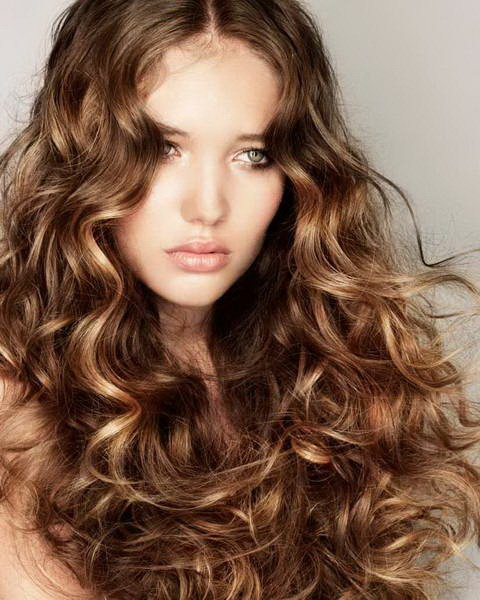 Awe Inspiring 50 Amazing Permed Hairstyles For Women Who Love Curls Hairstyle Inspiration Daily Dogsangcom