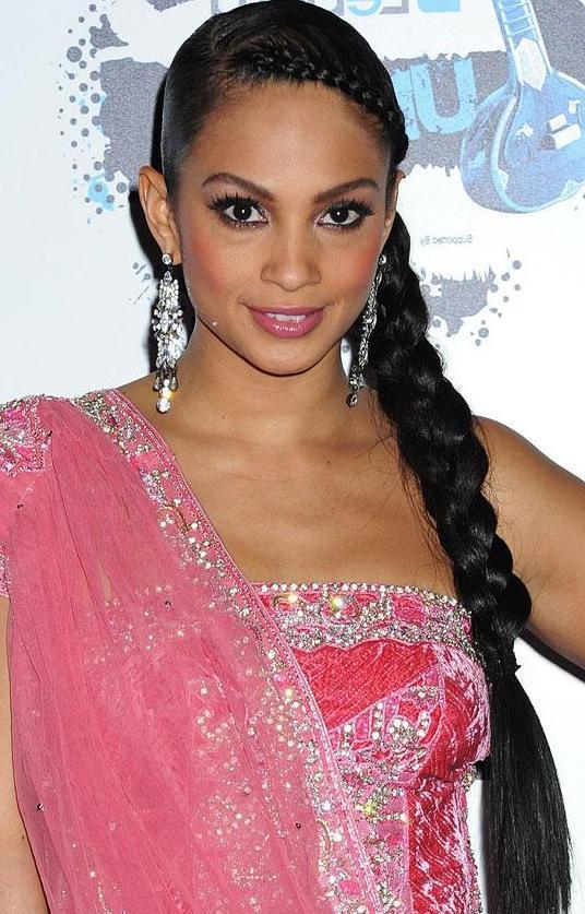 Prime 100 Captivating Braided Hairstyles For Black Girls Short Hairstyles Gunalazisus