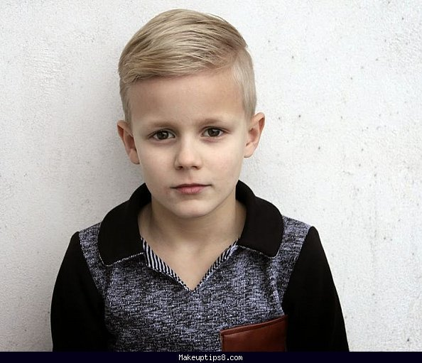 70 most adorable baby boy haircuts in 2018 hairstylecamp cute baby boy haircut winobraniefo Gallery