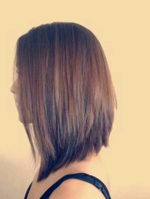 Brilliant 50 Captivating Inverted Bob Haircuts And Hairstyles Hairstyles For Women Draintrainus