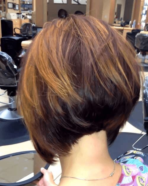 20 Breathtaking Wedge Hairstyles for Women