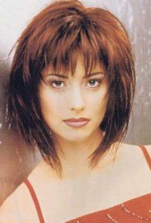 60 Ravishing Short Shag Haircuts For Women 2021