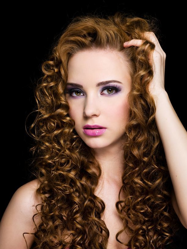 Astonishing 50 Amazing Permed Hairstyles For Women Who Love Curls Hairstyle Inspiration Daily Dogsangcom