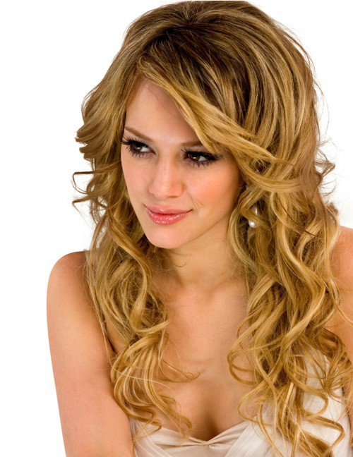 Best Haircuts For Permed Hair : 50 amazing permed hairstyles for women who love curls