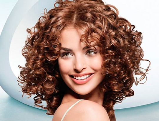 Groovy 50 Amazing Permed Hairstyles For Women Who Love Curls Hairstyles For Men Maxibearus