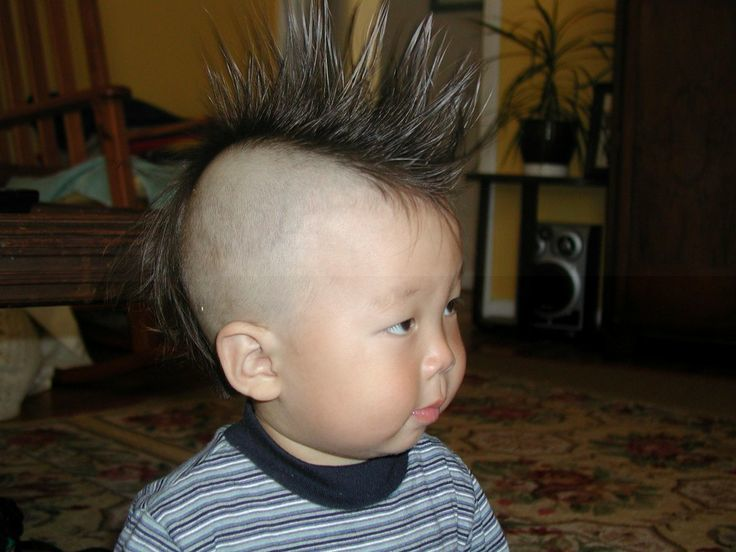 81 Most Adorable Baby Boy Haircuts in 2019 – HairstyleCamp
