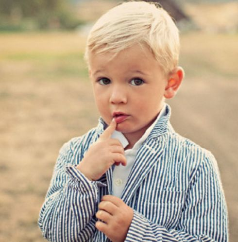 70 most adorable baby boy haircuts 2017  hairstylecamp