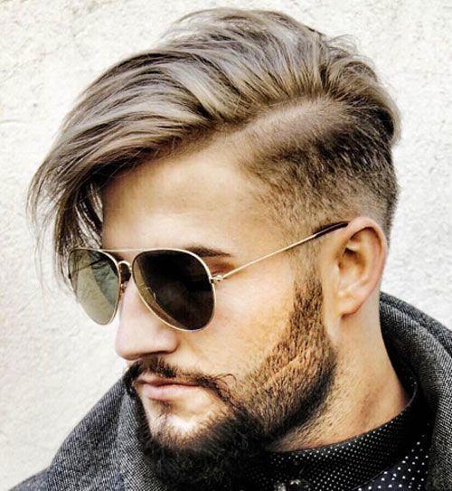 70 Coolest Teenage Guy Haircuts To Look Fresh