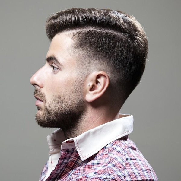 Super 50 Men39S Blowout Haircut Ideas For Snazzy Look Hairstyle Inspiration Daily Dogsangcom