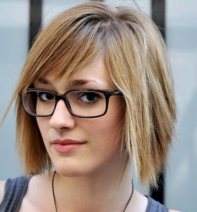 49 Delightful Short Hairstyles for Teen Girls - HairstyleCamp