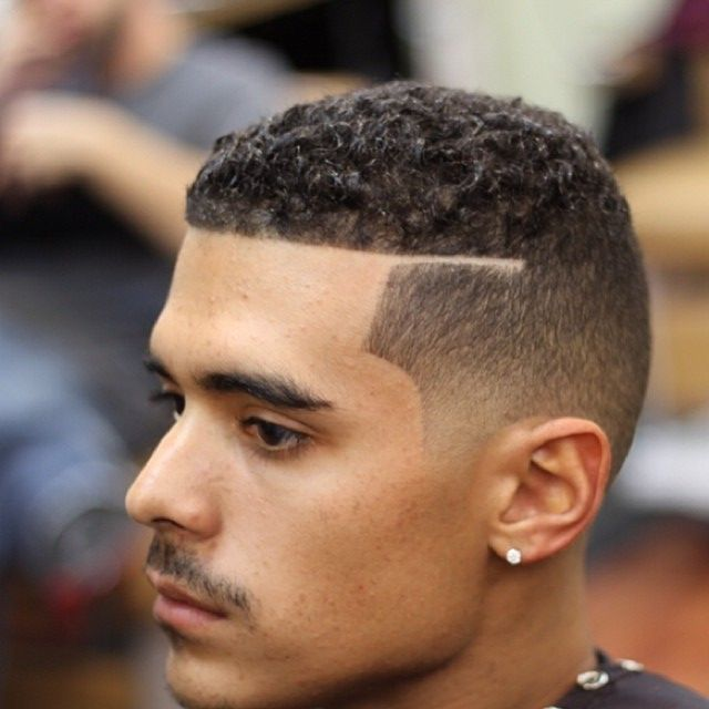 Pompadour Haircut Length : 50 stunning pompadour haircuts for men hairstylecamp
