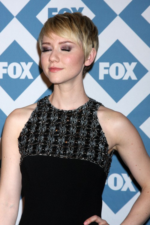 101 Stupendous Short Haircuts Perfect For Round Faces