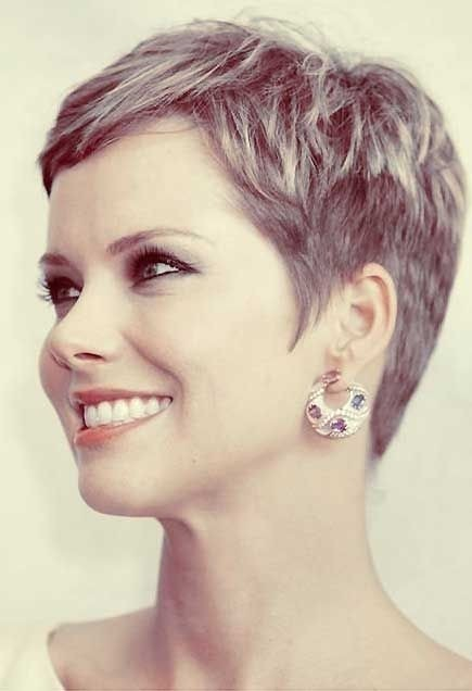 80 Tren st Short Hairstyles for Women to Try