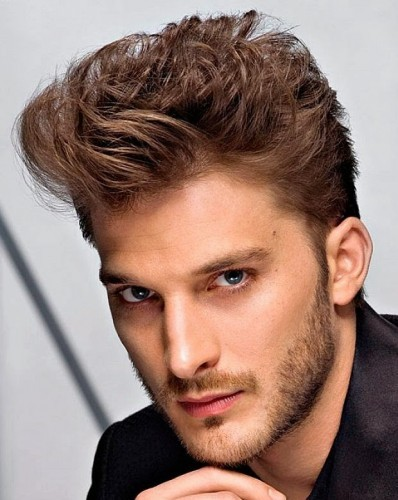Sensational 50 Men39S Blowout Haircut Ideas For Snazzy Look Hairstyle Inspiration Daily Dogsangcom