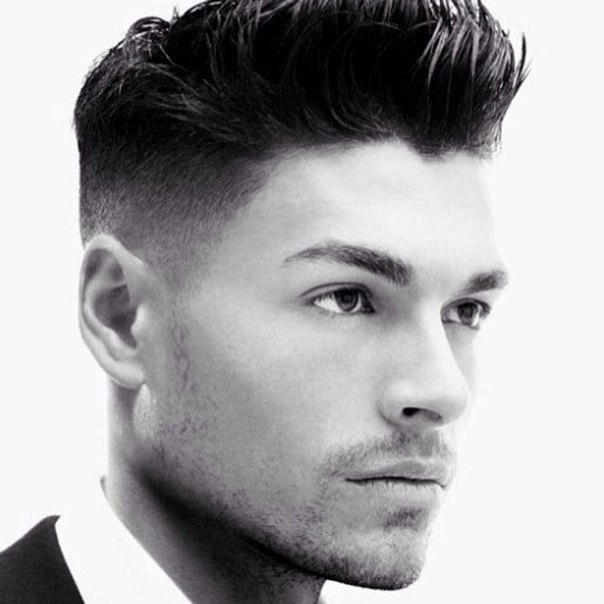 Terrific 50 Men39S Blowout Haircut Ideas For Snazzy Look Hairstyle Inspiration Daily Dogsangcom