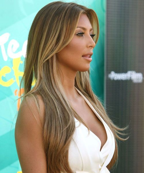 50 Alluring Brown Hairstyles With Caramel Highlights 2019